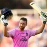 Dawid Malan (Cricketer) , Height, Age, Girlfriend, Wife, Children, Family, Biography & More