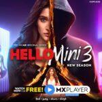 Hello Mini Season 3 (MX Player) Actors, Cast & Crew