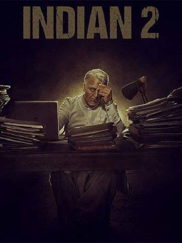 Indian 2 (2021)
