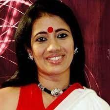 Kamalika Guha Thakurta