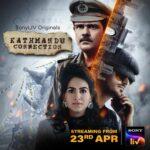 Kathmandu Connection (SonyLIV) Actors, Cast & Crew