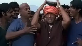 Kishore Nandlaskar in Jis Desh Mein Ganga Rehta Hain
