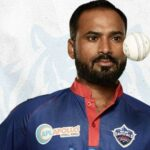 Lukman Meriwala (Cricketer) Height, Age, Girlfriend, Wife, Children, Family, Biography & More