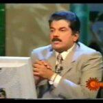 Mukesh as a host for Kodeeswara