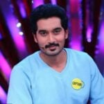Nirupam Paritala Height, Age, Girlfriend, Wife, Family, Biography & More