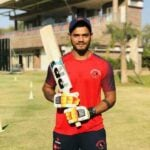 Ripal Patel (Cricketer) Height, Age, Girlfriend, Wife, Children, Family, Biography & More
