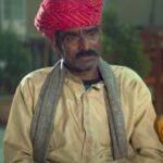 Sawai Bhatt's Father
