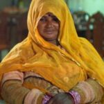 Sawai Bhatt's Mother