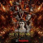 Shei Je Holud Pakhi Season 2 (Hoichoi) Actors, Cast & Crew