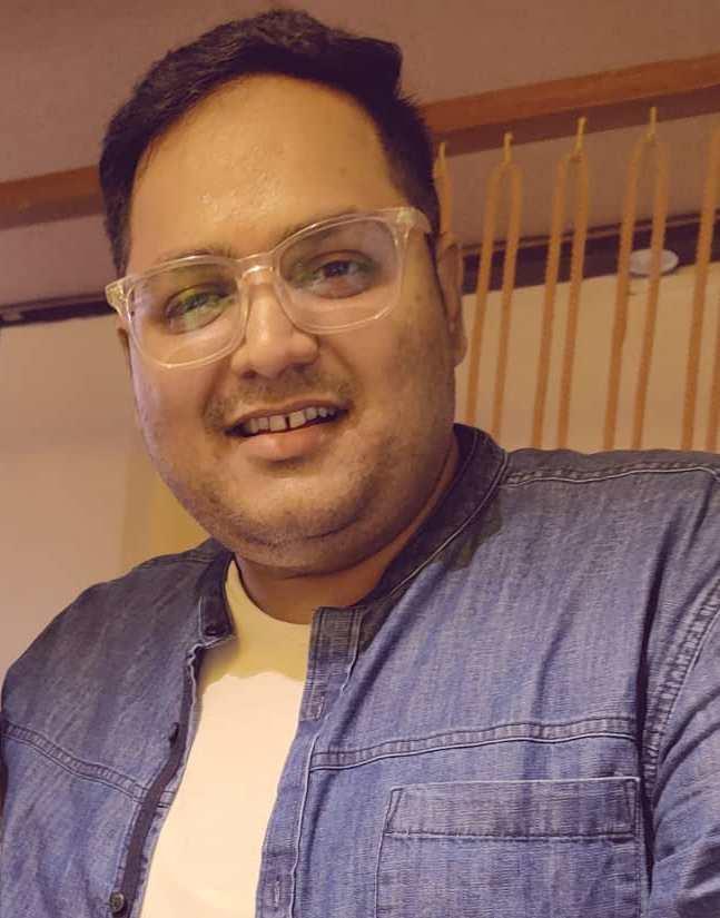 Tarun Chaturvedi