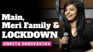 Main, Meri Family & Lockdown