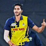Manimaran Siddharth (Cricketer) Height, Age, Girlfriend, Wife, Children, Family, Biography & More
