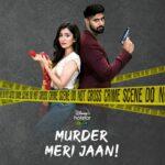 Murder Meri Jaan Actors, Cast & Crew