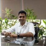 Nithin Kamath Age, Girlfriend, Wife, Family, Biography & More