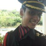 Nitika Kaul (Vibhuti Shankar Dhoundiyal's Wife) Height, Age, Family, Biography & More