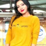 Rekha Mona Sarkar Height, Age, Boyfriend, Family, Biography & More