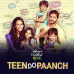 Teen Do Paanch Actors, Cast & Crew
