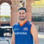 Yudhvir Singh Charak (Cricketer) Height, Age, Girlfriend, Wife, Children, Family, Biography & More