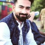 Ali Safina Height, Age, Girlfriend, Wife, Family, Biography & More