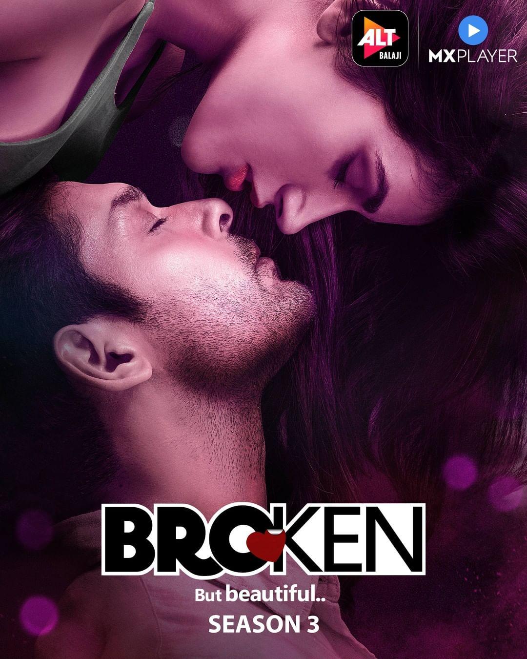 Broken But Beautiful 3