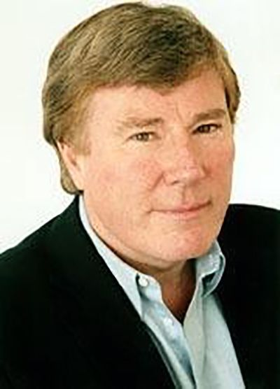 Carrie Symonds' father