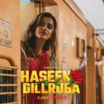 Haseen Dillruba Cast, Real Name, Actors