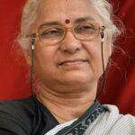 Medha Patkar Age, Husband, Children, Family, Biography & More
