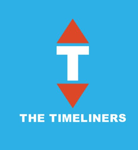 The TimeLiners logo