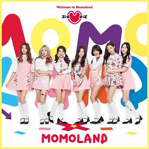 Welcome to Momoland (2016)