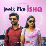 Feels Like Ishq (Netflix) Cast, Real Name, Actors