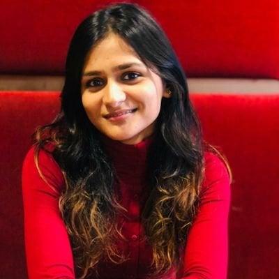 Priyanka Goswami photo
