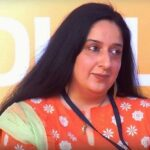 Swati Chaturvedi Age, Caste, Husband, Children, Family, Biography & More
