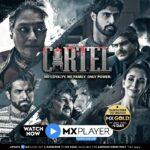 Cartel (ALT Balaji) Cast, Real Name, Actors