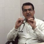 Dr. Hemant Kalra Age, Wife, Family, Biography & More