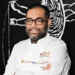 Gaggan Anand Height, Age, Wife, Children, Family, Biography & More