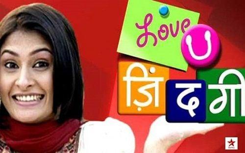 Love You Zindagi (2011)