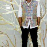 Manish Arora (Fashion Designer) Height, Age, Girlfriend, Wife, Children, Family, Biography & More