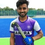 Manpreet Singh (Hockey) Height, Age, Girlfriend, Wife, Family, Biography & More
