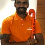 P. R. Sreejesh Height, Age, Wife, Family, Biography & More
