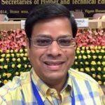 Rakesh Verma (IAS) Age, Wife, Children, Family, Biography & More