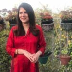 Sonia Singh (journalist), Age, Husband, Children, Family, Biography & More