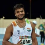 Sumit Antil Height, Age, Girlfriend, Family, Biography & More