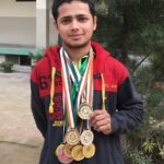 Manish Narwal Height, Age, Wife, Family, Biography & More