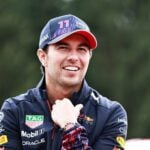 Sergio Perez Age, Height, Wife, Children, Family, Biography & More