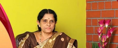 Shamanth Gowda's mother