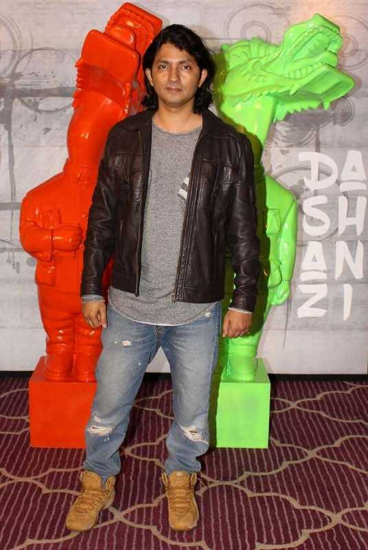 Shirish Kunder