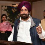 Sukhjinder Singh Randhawa Wiki, Caste, Age, Wife, Children, Family, Biography