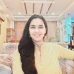 Acharya Pratishtha Age, Husband, Family, Biography & More