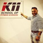 Kaizzad Capadia (Celebrity Fitness Trainer) Height, Age, Wife, Children, Family, Biography & More